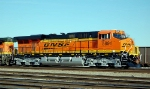 New looking BNSF 5891