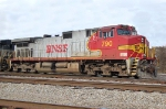 BNSF 790 on Memphis 325