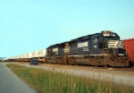 NS FEMA train