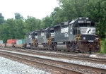GP60`s on NS I 15