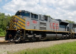 KCS 4026 - SD70Ace