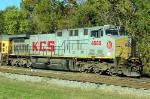KCS 4585