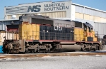 LTEX 8971 on lease to NS