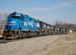 Classic power on NS 134