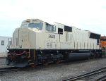 New NS 2628