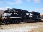 Brand new NS 2703