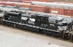 New NS 2704