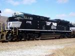 Brand new NS 2705