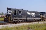 NS SD9M