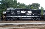 New NS 5812 Ex Sou 7012