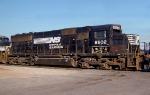 Retired NS 6502