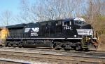 NS 7543 on NS 275