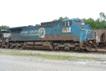 NS 8415 Conrail Quality