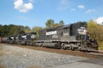 NS T41 Calhoun Local - take two -