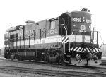 Brand new Southern Railway B36-7  3820