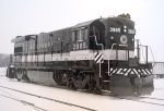 Brand new Southern Railway B23-7  3985