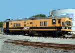 Sperry Rail Car 134