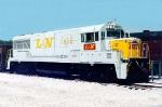 L & N  U25B   # 1616