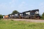 NS T44  NS 7004 East