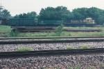 BNSF 2842