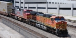 BNSF 4624