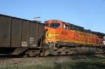 BNSF 4660