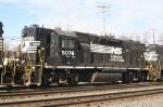 NS 5026
