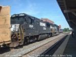 NS 3545 and NS 4637.
