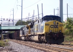 CSX 5003
