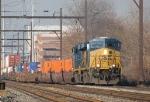 CSX 5419 Q190