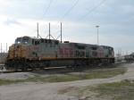 KCS 4608 & KCS 4602