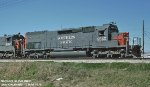SP SD40T-2 8565