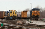 CSX 5109