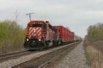 Stack Train East