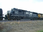 My 1st Standard Cabbed SD70