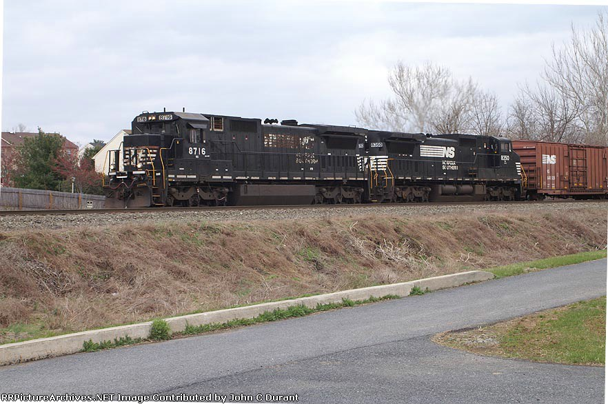 NS 8716 38G