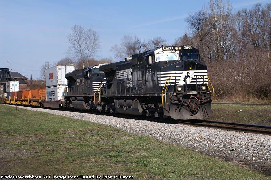 NS 9721 24V