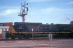 CSXT 92