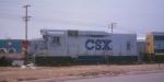 CSXT 2225