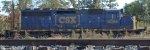 CSX 4044