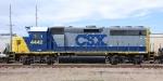 CSXT 4442