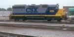 CSXT 6115