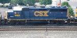 CSXT 6985