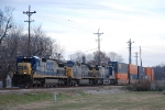 CSXT 7522