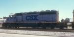 CSXT 8015