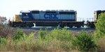 CSXT 8059