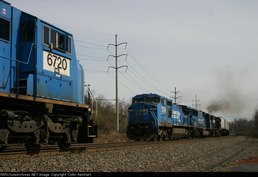 NS 21M