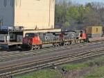 CN 2649 & CN 2566