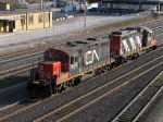 CN 7054 & CN 4114