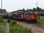 CN 7003 & CN 7039